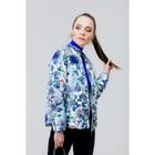 Куртка женская, цвет серый, размер 40 (XXS), рост 170 см (арт. 1611100100)