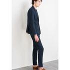 Жакет мужской, цвет голубой, размер 50 (XL), рост 176 см (арт. 619020600)