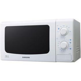Микроволновая печь Samsung ME713KR, 20 л, 800 Вт, белый