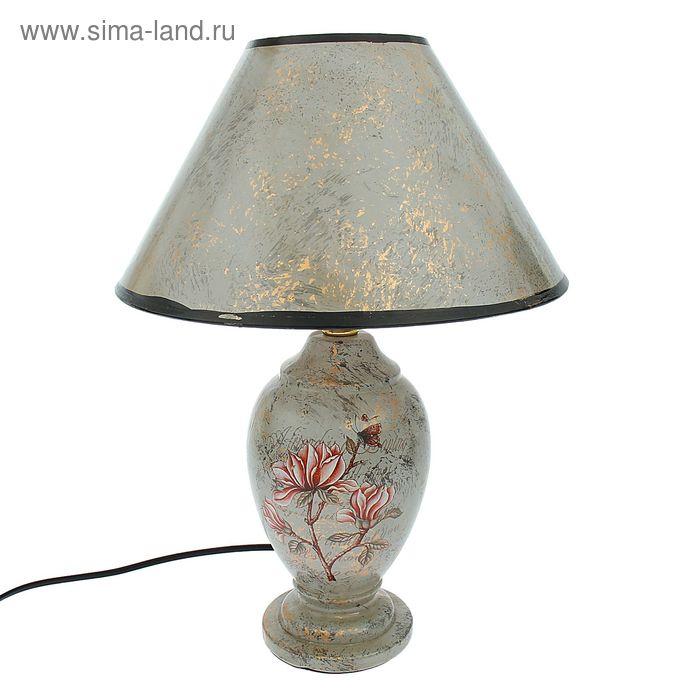 """Лампа настольная """"Астры"""""""