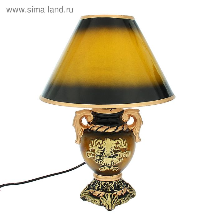 """Лампа настольная """"Барокко"""""""