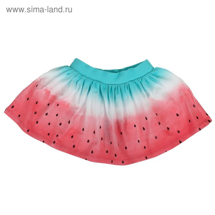 Юбка детская для девочек Hemera, рост 116 см, цвет ассорти (арт. 20220180014)