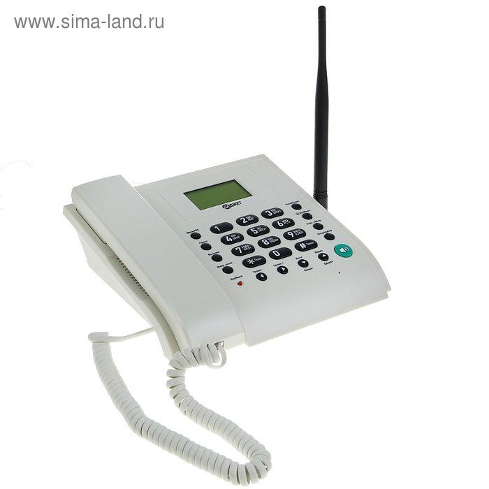 Cтационарный сотовый телефон, GSM
