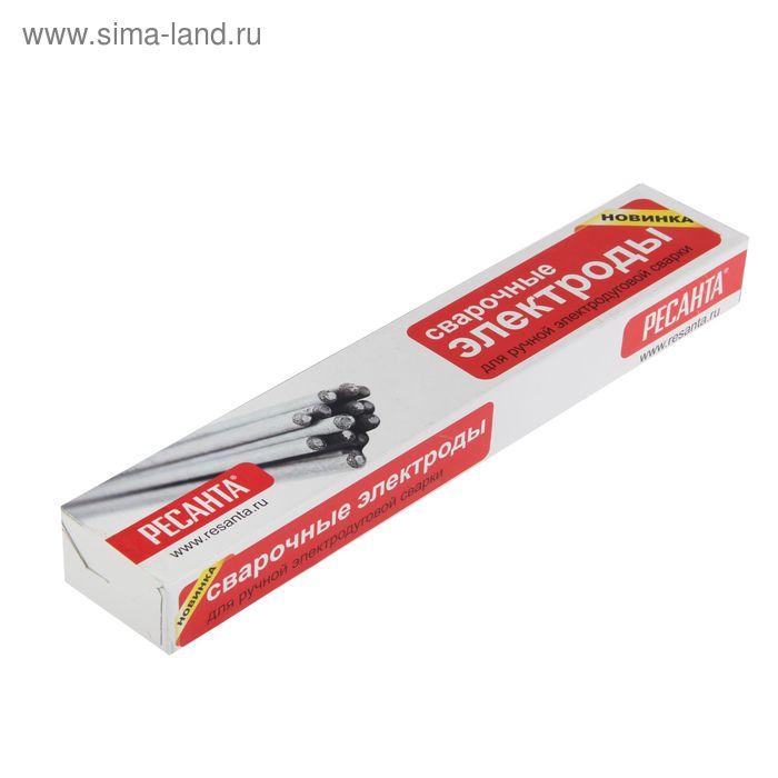 "Электрод ""Ресанта"" МР-3 Ф3,0, 3 кг"