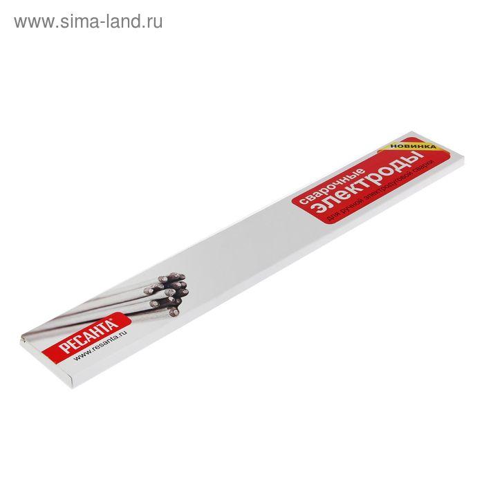 "Электрод ""Ресанта"" МР-3 Ф5.0, 0.8 кг"