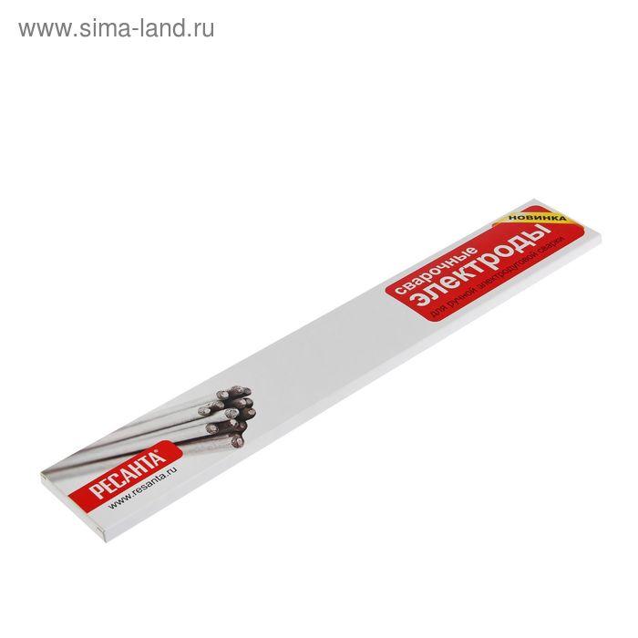"Электрод ""Ресанта"" МР-3 Ф4,0, 1 кг"