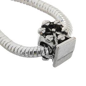 Талисман 'Аттракцион', цвет серебро Ош