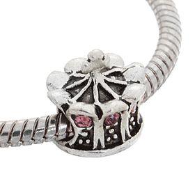 Талисман 'Корона', цвет розовый Ош