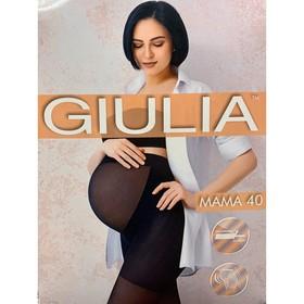 Колготки для беременных GIULIA MAMA 40 (daino gul, 3)