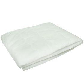 Одеяло облегчённое синтетическое, размер 140х205 ± 5 см, чехол спанбонд, 100 г/м2 Ош