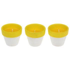 Набор свечей для отпугивания насекомых 3 шт. Ош