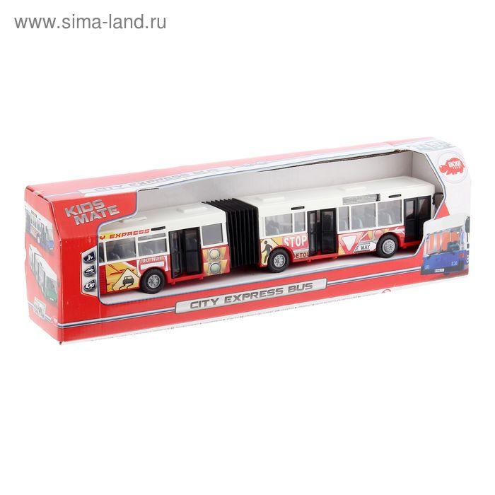 Городской автобус-экспресс, МИКС