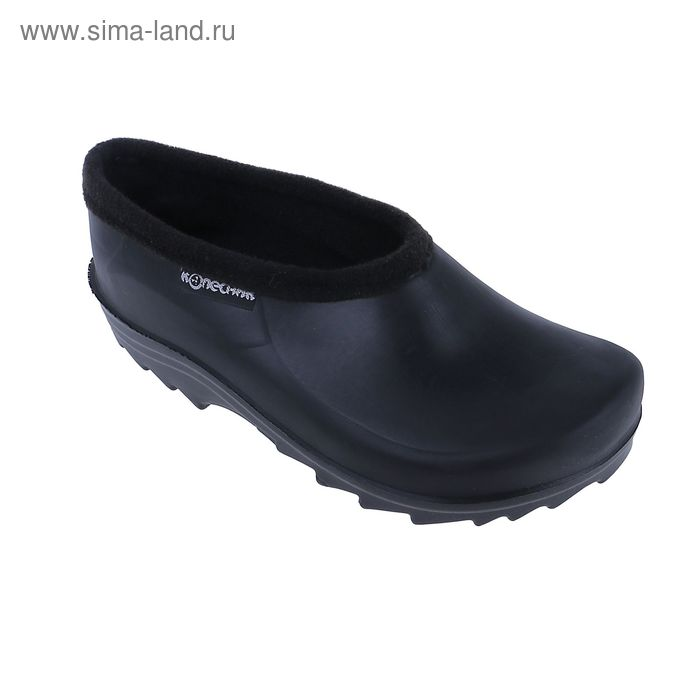 "Галоши ""Садовод"", цвет МИКС, размер 45"