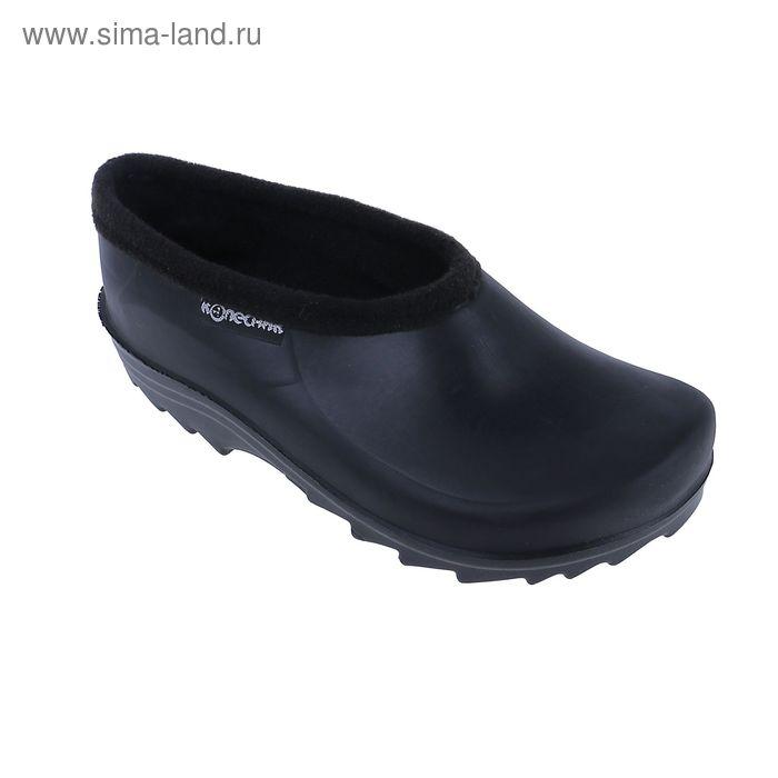 "Галоши ""Садовод"", цвет МИКС, размер 36"
