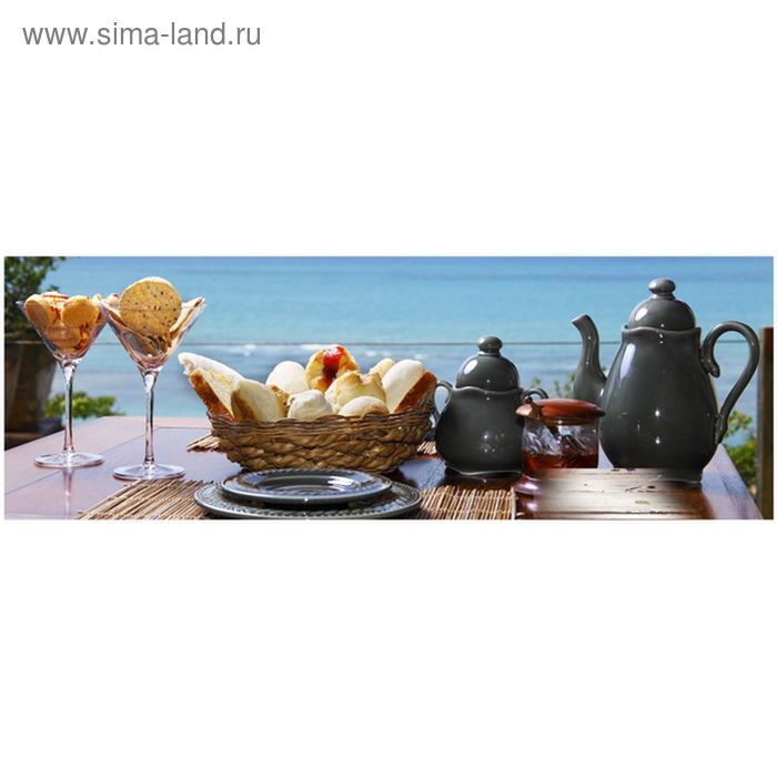 Фартук ХДФ Десерт 695х2070х3 мм