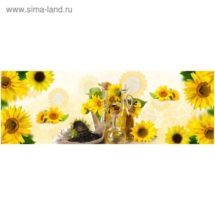 Фартук ХДФ Олей 695х2070х3 мм