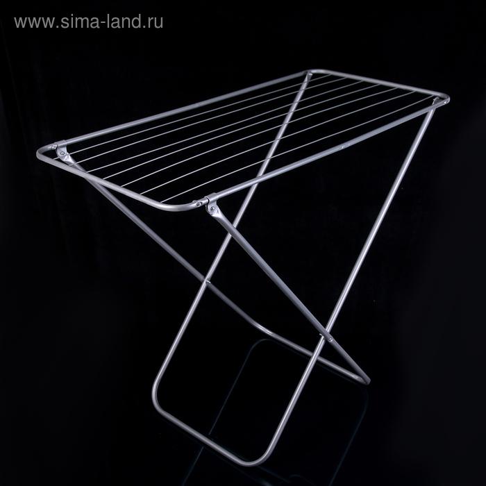 Сушилка для белья без откидной рамки, 10 м