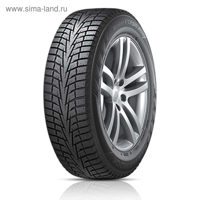 Зимняя нешипованная шина Hankook Dynapro RW08 225/60 R18 100Q