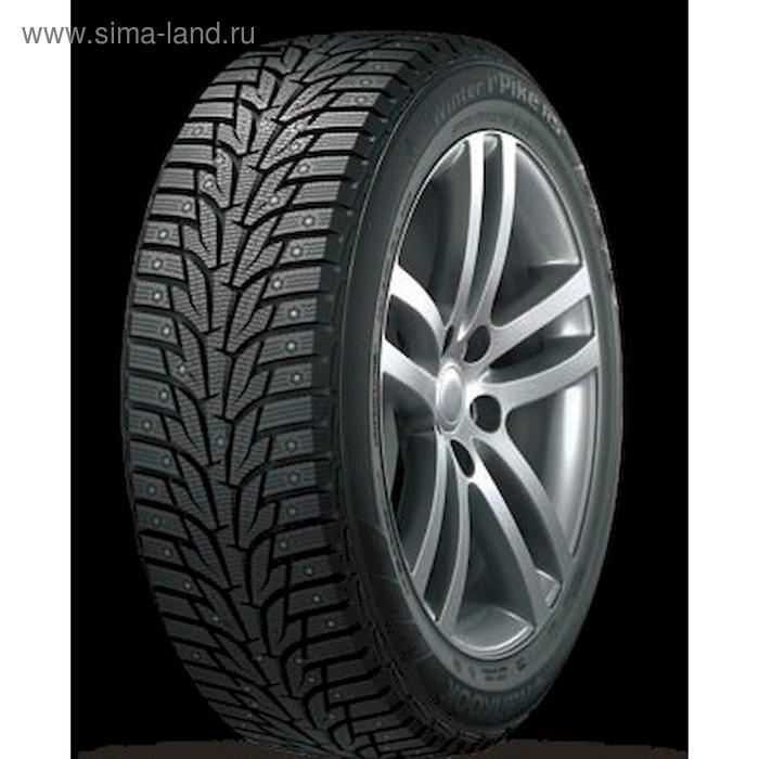 Зимняя шипованная шина Hankook I*Pike RS W419 XL 185/70 R14 92T