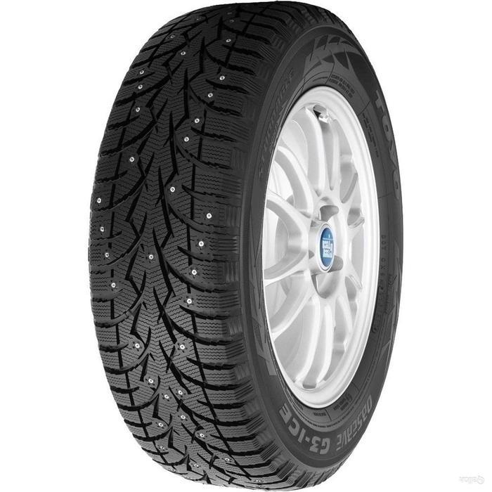 Зимняя шипованная шина Toyo Observe G3 Ice 255/45 R18 103T