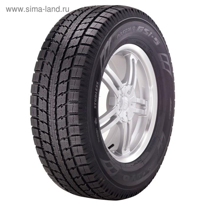 Зимняя нешипованная шина Toyo Observe GSi5 185/60 R15 84T