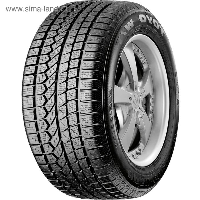 Зимняя нешипованная шина Toyo Observe GSi5 225/65 R17 102Q