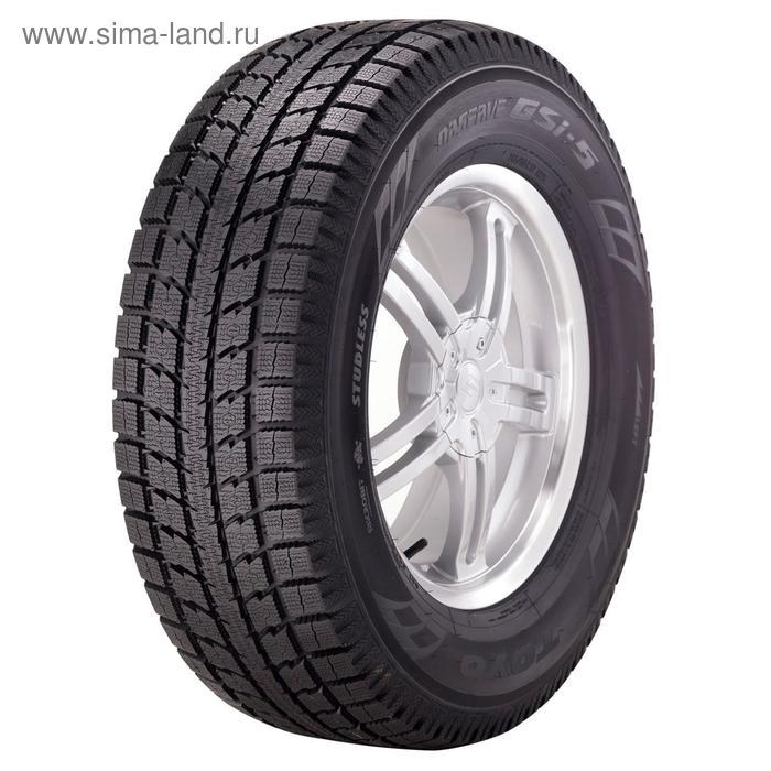 Зимняя нешипованная шина Toyo Observe GSi5 245/50 R20 102Q