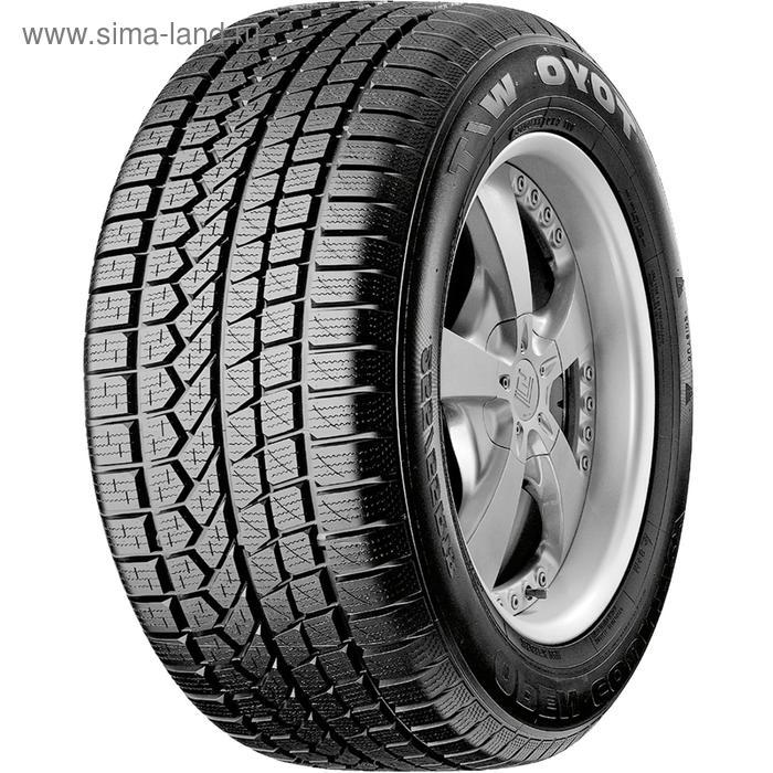 Зимняя нешипованная шина Toyo Open Country W/T 215/55 R18 95H