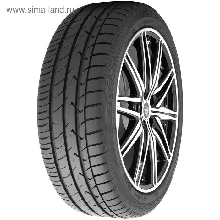Летняя шина Toyo Proxes T1 Sport 285/30 ZR18 97Y