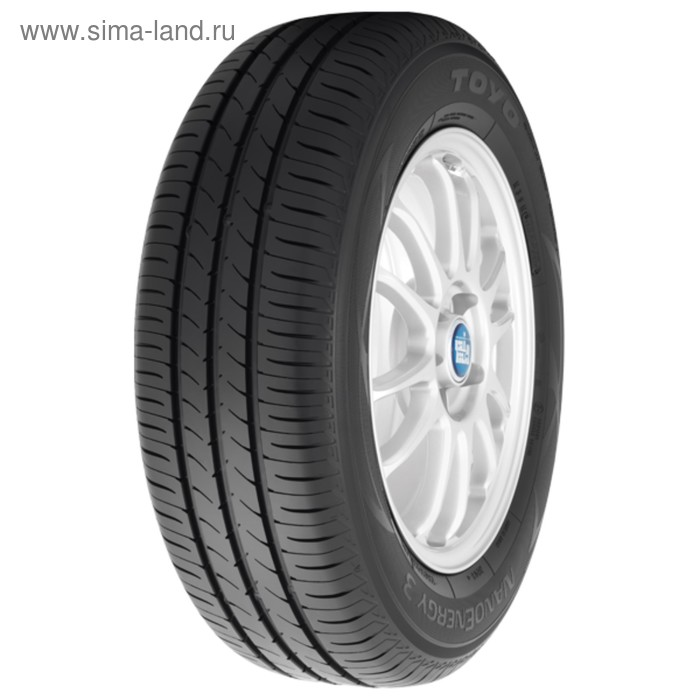 Летняя шина Toyo Nano Energy 3 185/60 R15 84T