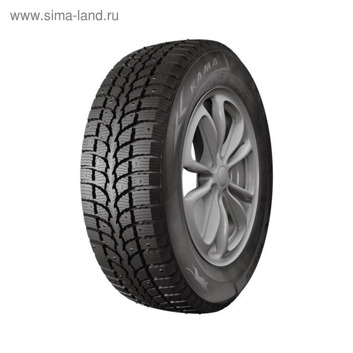Зимняя шипованная шина Кама-505 185/60 R14 82Т