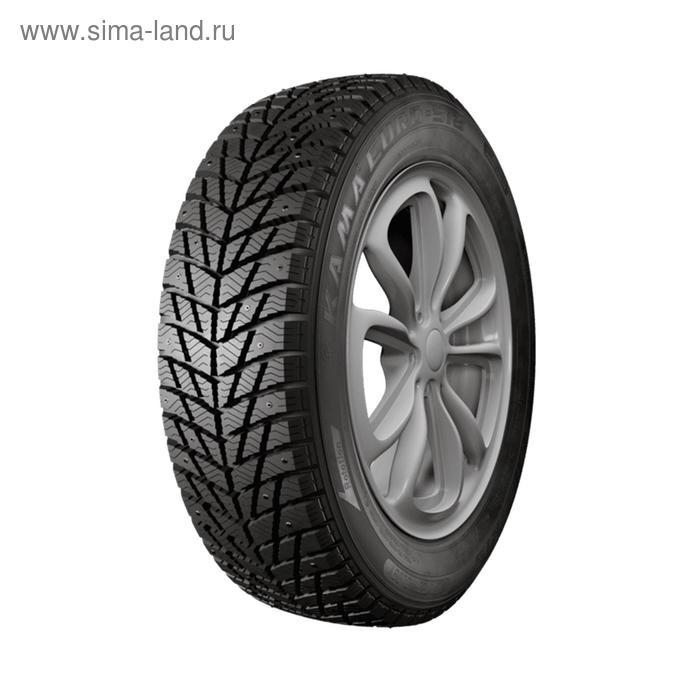 Зимняя шипованная шина Кама-Евро 518 155/65 R13 73T