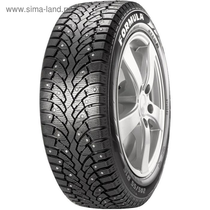 Зимняя шипованная шина Formula Ice 215/60 R16 99T