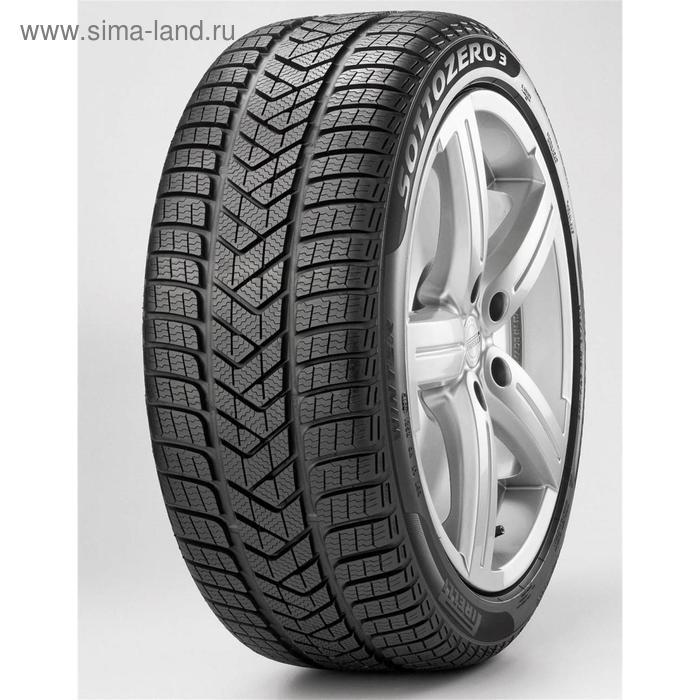 Зимняя шипованная шина Pirelli Winter Ice Zero 225/65 R17 106T