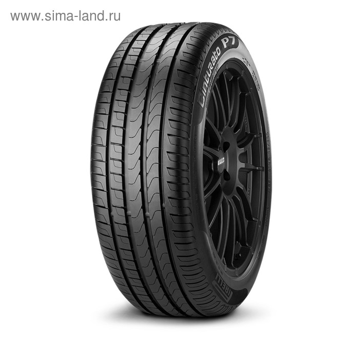 Летняя шина Pirelli P Zero N XL 215/45 ZR17 91Y