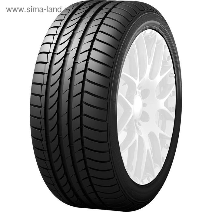 Летняя шина Dunlop Grandtrek AT3 255/60 R18 112H