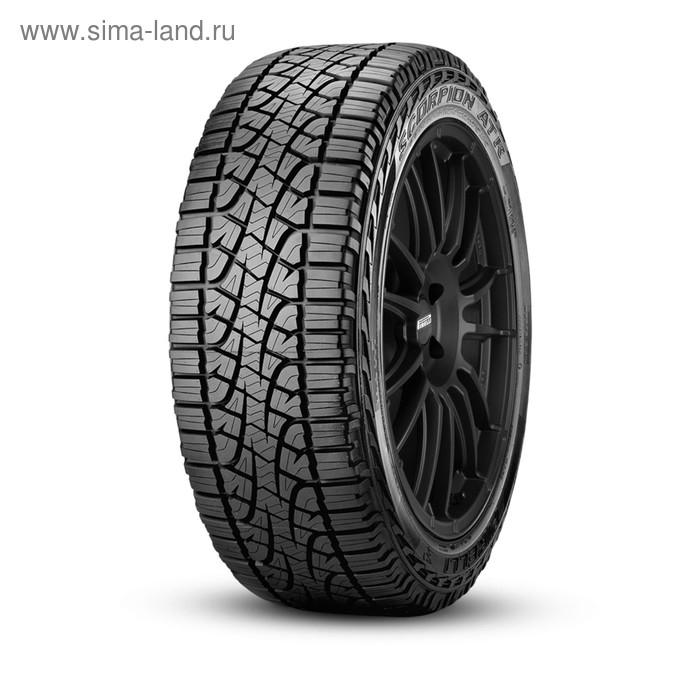 Летняя шина Pirelli P Zero Rosso AO 295/40 ZR20 110Y