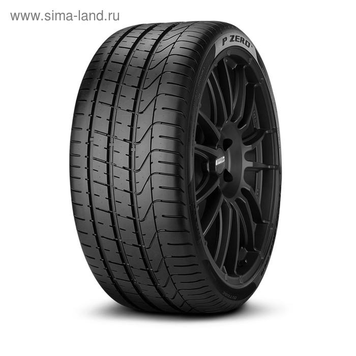 Летняя шина Pirelli Scorpion Verde All-season ECO 235/55 R17 99V