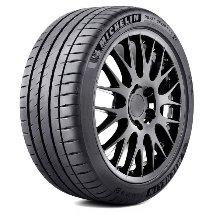 Летняя шина Pirelli Scorpion Verde MO ECO 255/50 R19 103W