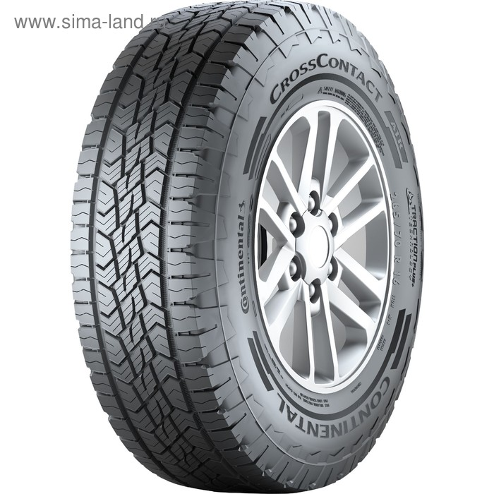 Летняя шина Toyo Open Country A/T Plus 255/60 R18 112H