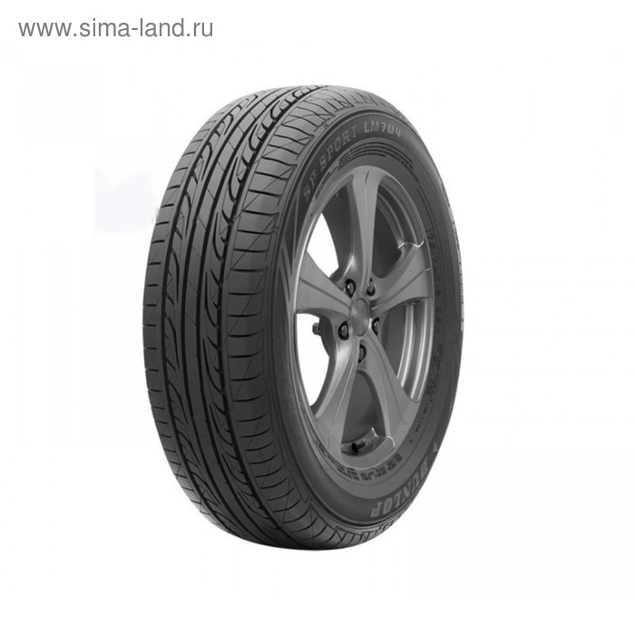 Летняя шина Dunlop SP Sport LM704 185/65 R15 88H