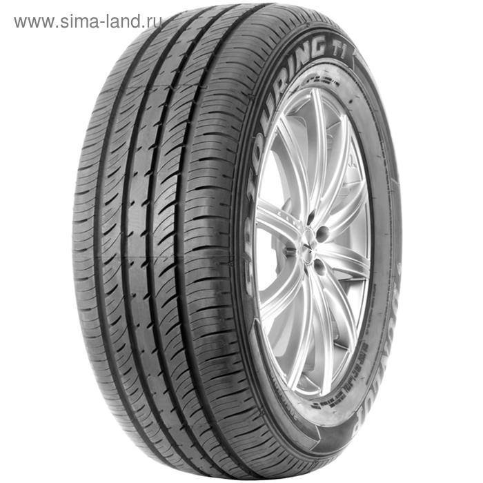 Летняя шина Dunlop SP Touring T1 205/70 R15 96T