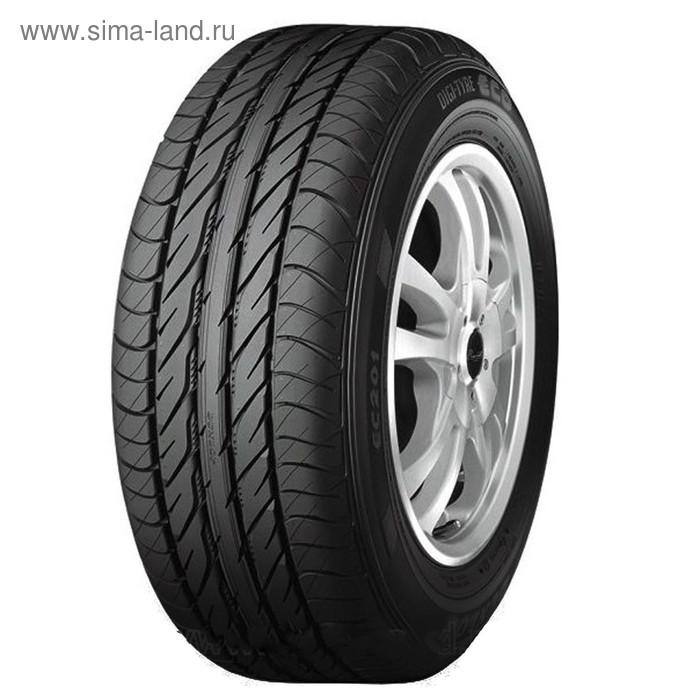 Летняя шина Dunlop Eco EC201 185/65 R15 88T