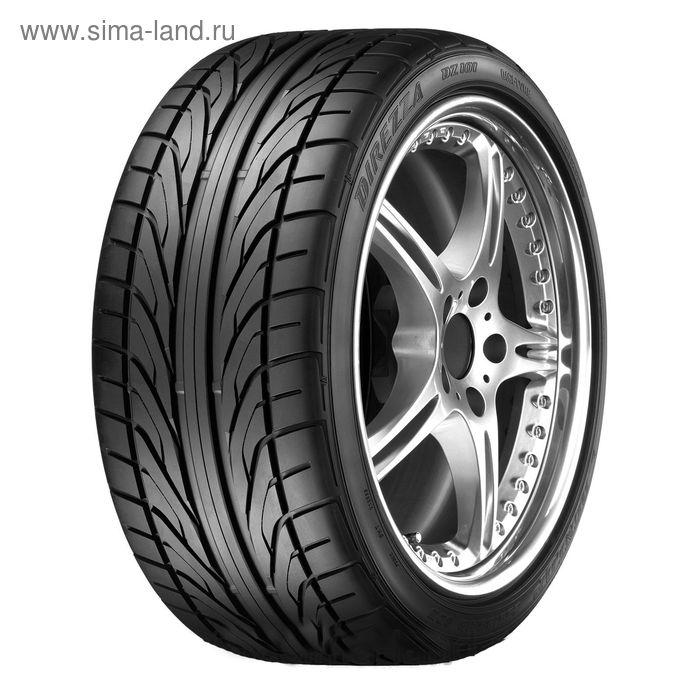 Летняя шина Dunlop Direzza DZ101 205/50 R17 93W