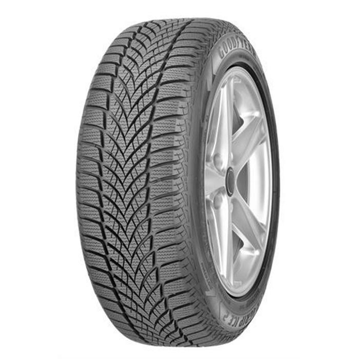 Зимняя шипованная шина Bridgestone Blizzak Spike-01 225/45 R18 91T