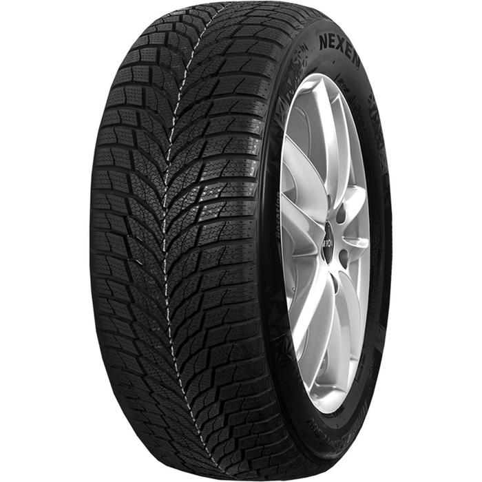 Зимняя шипованная шина Bridgestone Blizzak Spike-01 235/45 R17 94T