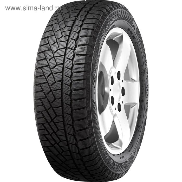 Зимняя шипованная шина Bridgestone Blizzak Spike-01 235/55 R19 101T