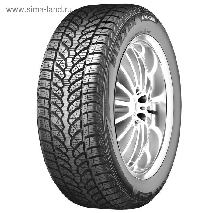 Зимняя нешипованная шина Bridgestone Blizzak VRX 195/60 R16 89S