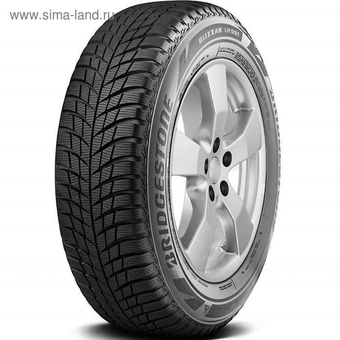 Зимняя нешипованная шина Bridgestone Blizzak DMV1 215/70 R17 101R