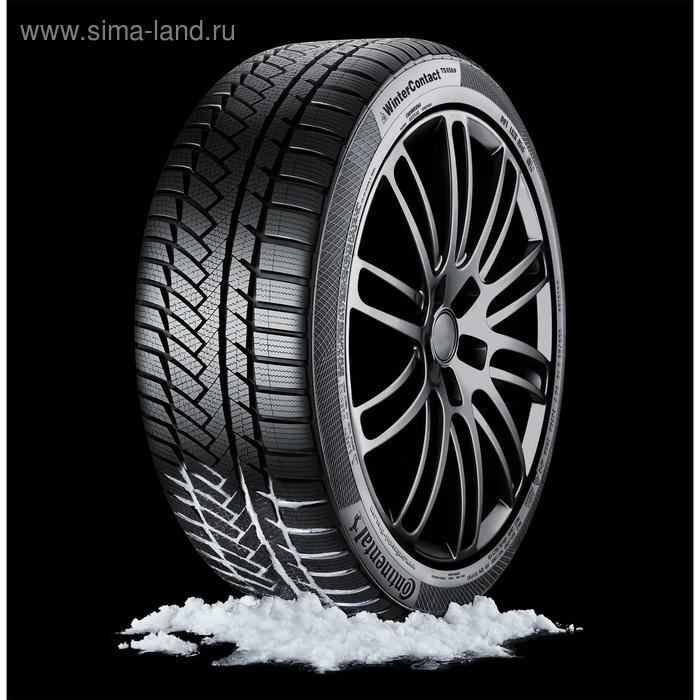 Зимняя нешипованная шина Bridgestone Blizzak DMV1 275/60 R18 113R